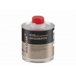 Akcelerator do wyrobów akrylowych Goldcar 200ml