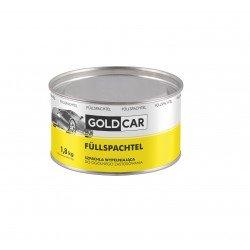 Szpachla Full wypełniająca Goldcar 1,8kg z utwardzaczem