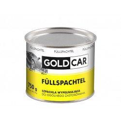 Szpachla Full wypełniająca Goldcar 750g