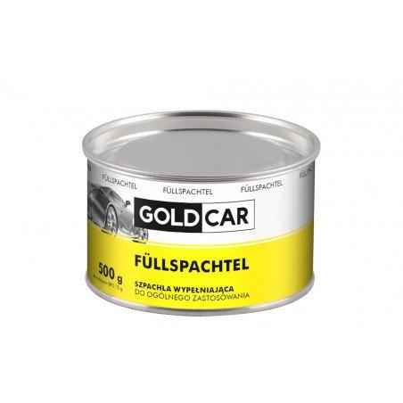 Szpachla Full wypełniająca Goldcar 500g
