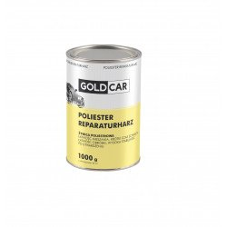 Żywica PS poliestrowa do laminowania Goldcar 1000g z