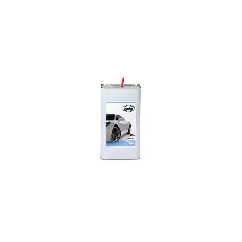 Rozcieńczalnik Baslac Reducer 60-10 universal fast 5l