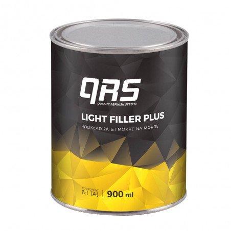 Podkład QRS Light Filler PLUS 2K Wet on Wet MIESZAL. 900 ml
