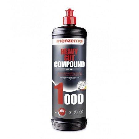 Pasta polerska Menzerna 1000 heavy cut compound 250 ml