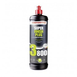 Pasta polerująca Menzerna 3800 super finish plus 250 ml