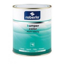 Struktura na plastiki Roberlo Bumper Color Czarny 1KG