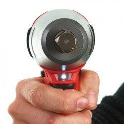 """Klucz udarowy akumulatorowy Milwaukee M18 FIWF12-0X 1/2"""""""