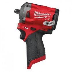 """Klucz udarowy akumulatorowy Milwaukee M12 FIW38-0 3/8"""""""