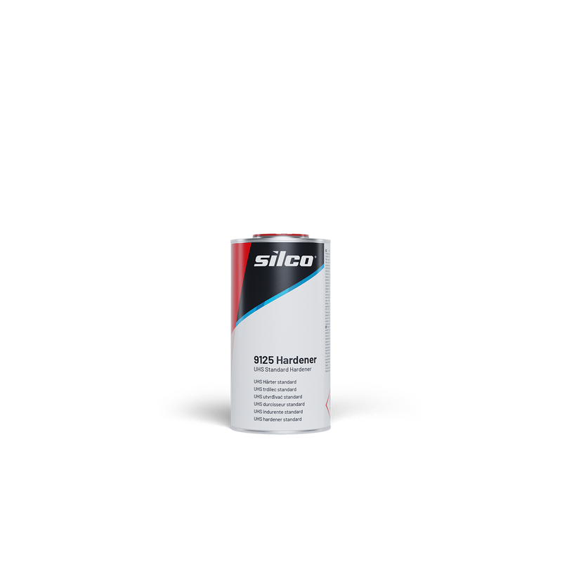 Utwardzacz akrylowy Silco 9125 Hardener, UHS, Standardowy, 0,33