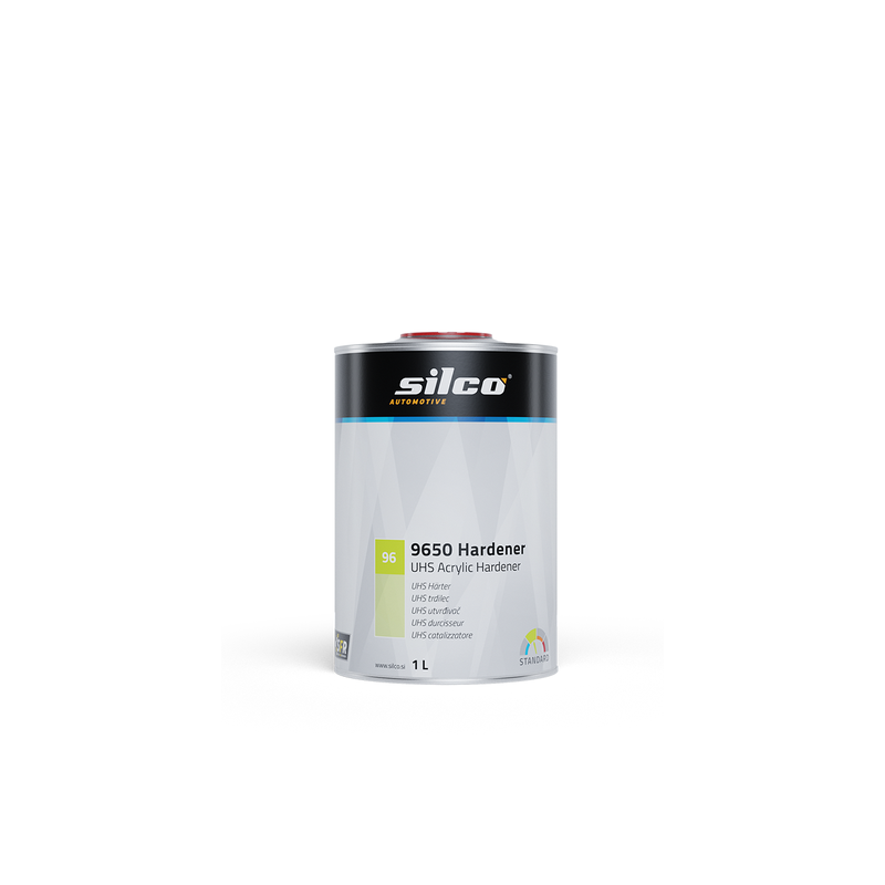 Utwardzacz akrylowy Silco 9650 SFR Hardener, UHS, 1 l