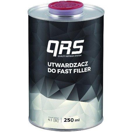 Utwardzacz QRS do podkładu Fast Filler 4:1 0,25l