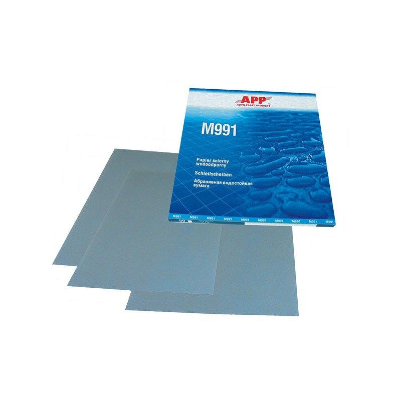 Papier wodny Matador APP P1500