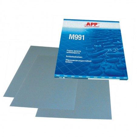 Papier wodny Matador APP P5000