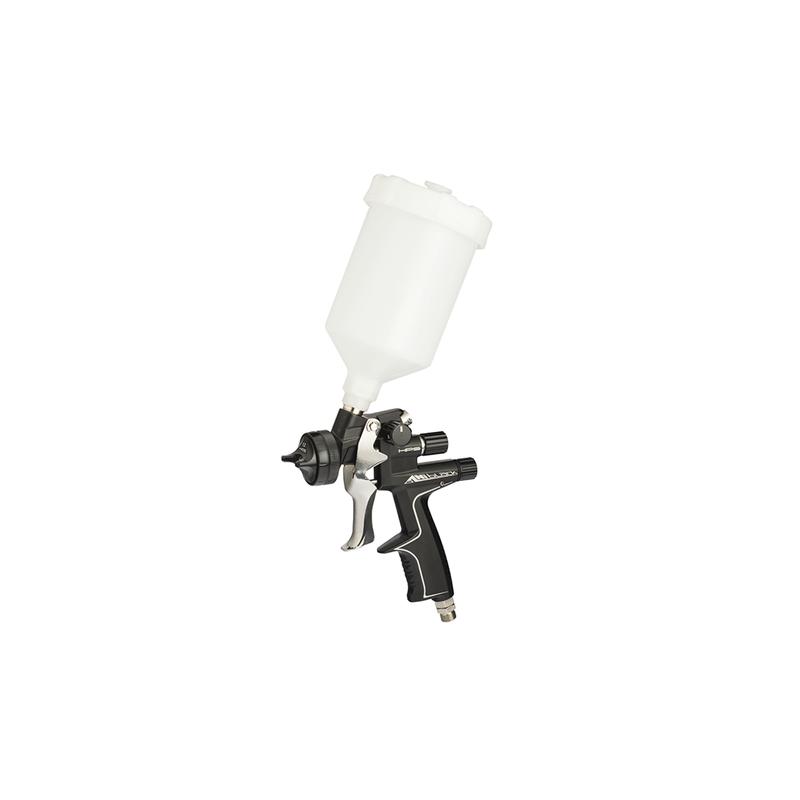 Pistolet lakierniczy ANI BLACK HPS 1.5mm