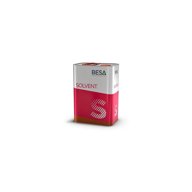 Rozcieńczalnik BESA URKISOL-357 5l