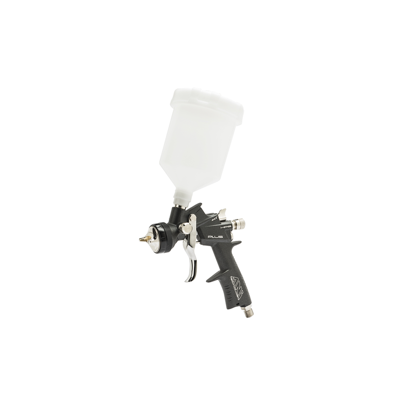 ANI Pistolet lakierniczy F160-PLUS HPS 1.5