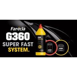 Past polerska Farecla G360 + GMC650 + GMC624