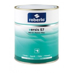 Podkład Roberlo Versis Czarny 2.5l