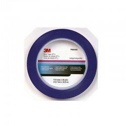 Taśma maskująca 3M 471 BLUE 471 6mmx33m